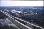 AT & T Card Center - Aerials 6