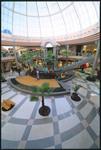 Avenues Mall - Interiors 18