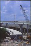 Construction Bridge 61 by Lawrence V. Smith