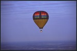 Hot Air Balloons 1 by Lawrence V. Smith