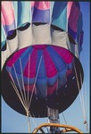 Hot Air Balloons 5 by Lawrence V. Smith