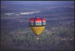 Hot Air Balloons 6 by Lawrence V. Smith
