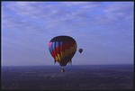Hot Air Balloons 10 by Lawrence V. Smith