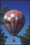 Hot Air Balloons 11 by Lawrence V. Smith