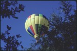 Hot Air Balloons 14 by Lawrence V. Smith