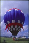 Hot Air Balloons 15 by Lawrence V. Smith