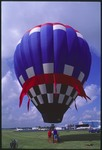 Hot Air Balloons 16 by Lawrence V. Smith