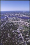 Jacksonville 2000 Aerials - 6 by Lawrence V. Smith