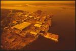 Marine – Atlantic Marine Inc. Aerials 2 by Lawrence V. Smith