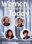 2011 Women's History Month