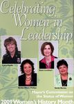 2009 Women's History Month