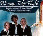 2008 Women's History Month