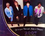 2007 Women's History Month