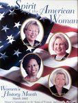 2002 Women's History Month