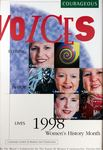 1998 Women's History Month