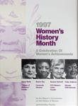 1997 Women's History Month