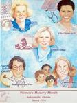 1994 Women's History Month