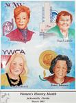 1993 Women's History Month