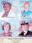 1991 Women's History Month