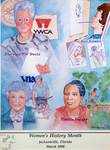 1990 Women's History Month