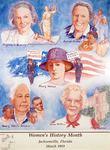 1989 Women's History Month
