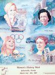 1987 Women's History Week