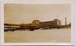 Photograph: Atlantic Beach Hotel, Atlantic Beach, Florida 1913-1919