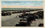 Postcard: Pablo Beach, near Jacksonville, Florida
