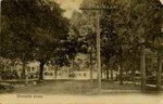 Postcard: Riverside Avenue, Jacksonville, Florida