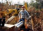 Constructing Osprey Nesting Platforms