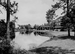 Candy Cane Lake and Osprey Hall