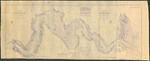 Preliminary Chart of St. John's River Florida from Brown's Creek to Jacksonville