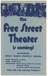 The Free Street Theater