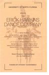 The Erick Hawkins Dance Company