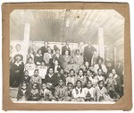 Photograph: Group Portrait, First Baptist Church by R. Lee Thomas