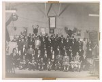 Photograph: Group Portrait, Maceo Lodge No.8 - Jacksonville by R. Lee Thomas