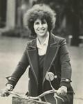 Photograph of Dr. Edna L. Saffy