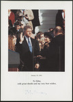 Photograph: Bill Clinton, 1993