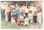 Photograph: Family Reunion 1974