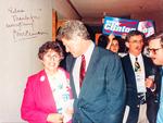 Photograph: Bill Clinton