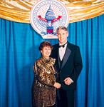 Photograph: Bill Clinton Inauguration