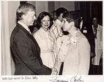 Photograph: Jimmy Carter