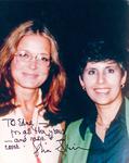 Photograph: Gloria Steinem