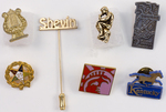 Assorted Lapel Pin