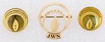 Jacksonville Women's Network Lapel Pins