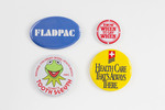 Assorted Heathcare Buttons