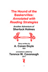 The Hound of the Baskervilles: Annotated with Reading Strategies