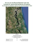 State of the River Report for the Lower St. Johns River Basin, Florida: Water Quality, Fisheries, Aquatic Life, and Contaminants 2014