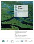 River Report. State of the Lower St. Johns River Basin, Florida: Water Quality, Fisheries, Aquatic Life, Contaminants, 2016