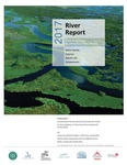 River Report. State of the Lower St. Johns River Basin, Florida: Water Quality, Fisheries, Aquatic Life, Contaminants, 2017 by Environmental Protection Board, City of Jacksonville